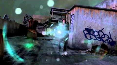 Splinter Cell Blacklist - Abilities Trailer DE