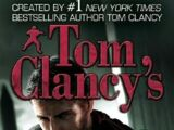 Tom Clancy's Splinter Cell: Conviction (novel)