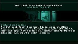 Splinter Cell Essentials Избранное PSP PPSSPP HD Прохождение – Миссия 12 Джакарта (1 5)