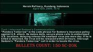 Splinter Cell Essentials Избранное PSP PPSSPP HD Прохождение – Счетчик патронов 11 Лагерь Кунданг