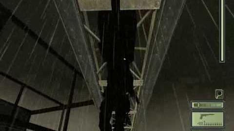 Splinter Cell - Kalinatek - Parte 1