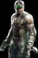 Splinter cell blacklist sam fisher render by kingacid-d52mx1g