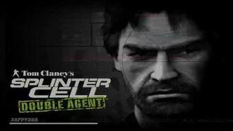 Splinter Cell Double Agent – All Cutscenes All Endings NSA + JBA (Full HD Game Film) (2006)