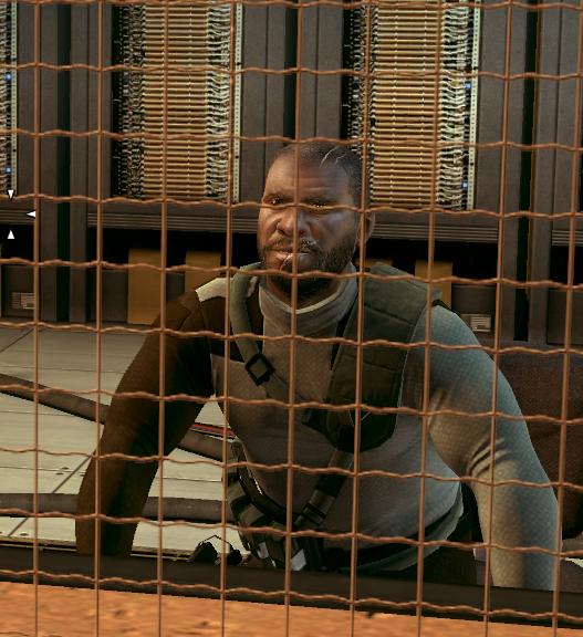Shawn Robertson Splinter Cell Wiki Fandom Powered By Wikia