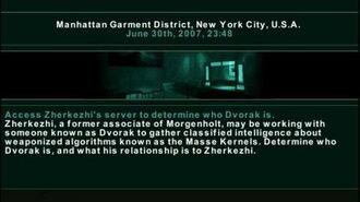 Splinter Cell Essentials Избранное PSP PPSSPP HD Прохождение – Миссия 6 Квартал Манхэттена (2 2)