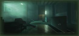 Informe Chaos Theory - Casa de baños