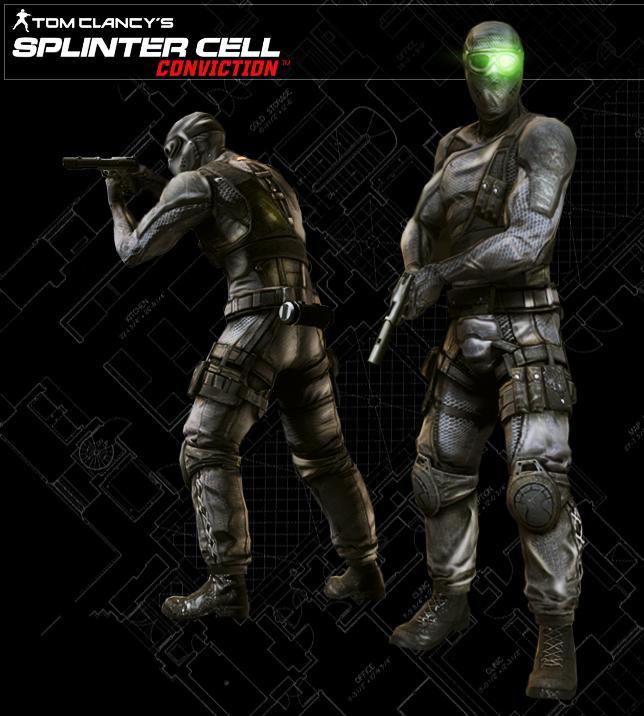 Image Shadow Amor Ii Jpg Splinter Cell Wiki Fandom