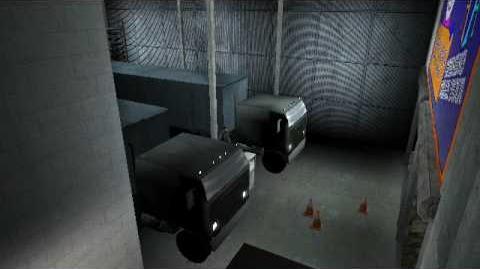 Splinter Cell - Embajada China 2 - Parte 2