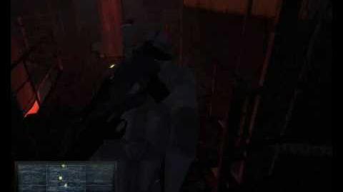 Double Agent V1 - Mar de Okhotsk - Parte 4