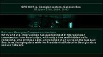 Splinter Cell Essentials Избранное PSP PPSSPP HD Прохождение – Миссия 3 Нефтяная вышка (3 3)