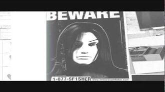 Splinter Cell Double Agent – All Cutscenes Good Ending NSA (Full HD Game Film) (2006)