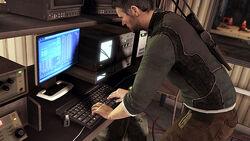 Sam computer