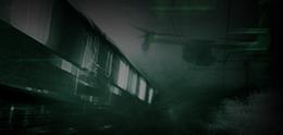 Misión - Ferrocarril