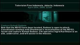 Splinter Cell Essentials Избранное PSP PPSSPP HD Прохождение – Миссия 12 Джакарта (5 5)