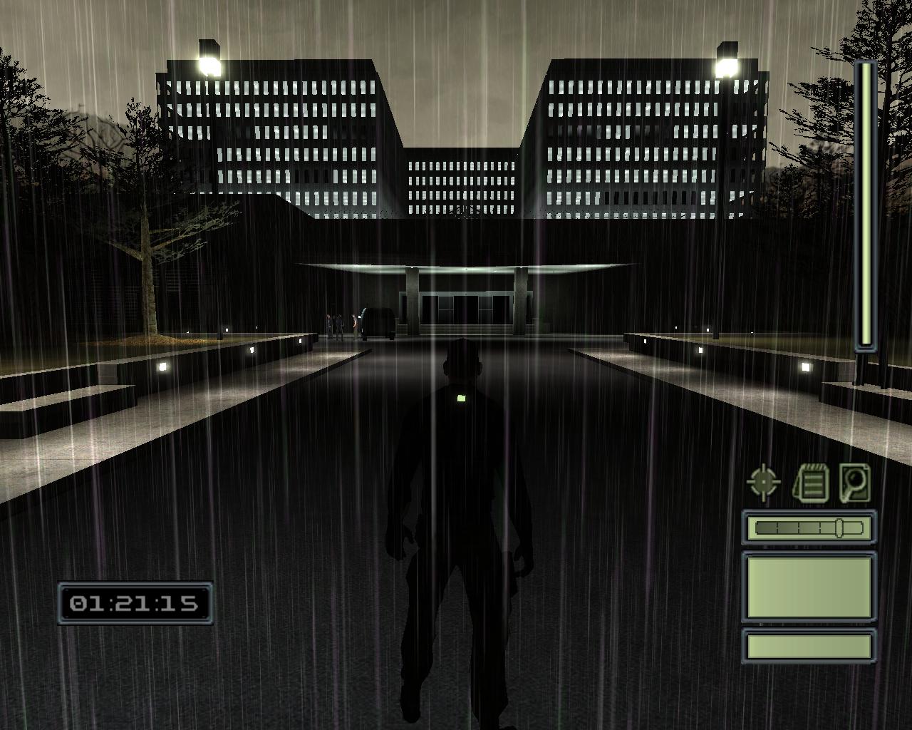 CIA HQ | Splinter Cell Wiki | FANDOM powered by Wikia