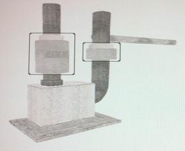 133 05 05 - Bomba industrial de agua