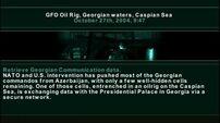 Splinter Cell Essentials Избранное PSP PPSSPP HD Прохождение – Миссия 3 Нефтяная вышка (2 3)