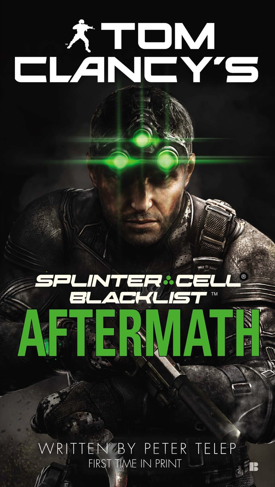 Xbox 360 Games 2013 Tom Clancy's Splinter ...
