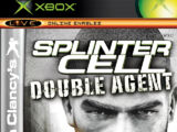 Tom Clancy's Splinter Cell: Double Agent (Версия 2)
