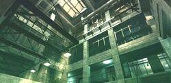 JBA HQ interior