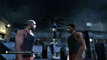 Sam-Fisher-Ellsworth-Penitentiary-Jamie-Conversation