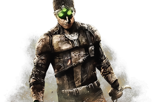 Splinter Cell Wiki