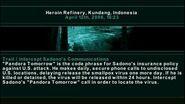 Splinter Cell Essentials Избранное PSP PPSSPP HD Прохождение – Миссия 11 Лагерь Кунданг (2 6)
