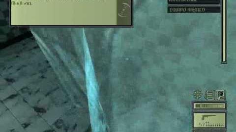 Splinter Cell - Casco antiguo Tbilisi - Parte 2