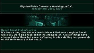 Splinter Cell Essentials Избранное PSP PPSSPP HD Прохождение – Миссия 1 Кладбище Елисейских Полей
