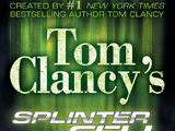 Tom Clancy's Splinter Cell (novel)