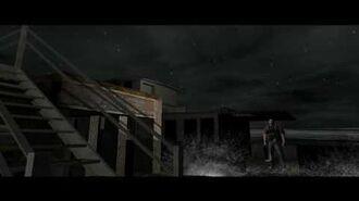 Splinter Cell 1 PS2 PCSX2 HD Walkthrough Прохождение – Миссия 4 Нефтеперегонный завод