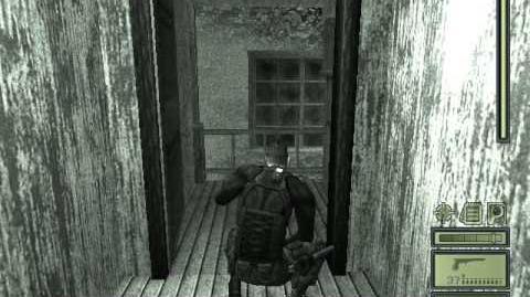 Splinter Cell - Casco antiguo Tbilisi - Parte 1