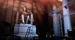 Menú - Monumento a Lincoln