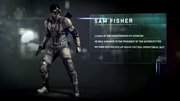 Splinter Cell Blacklist Trailer Sam Fisher