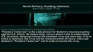 Splinter Cell Essentials Избранное PSP PPSSPP HD Прохождение – Миссия 11 Лагерь Кунданг (4 6)