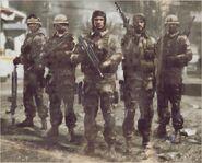 Delta Force-Navy SEALs