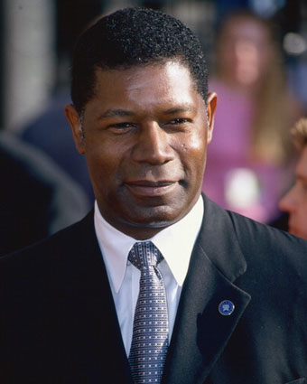 Dennis Haysbert Splinter Cell Wiki Fandom Powered By Wikia