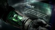 Equipo Blacklist - ENSAT