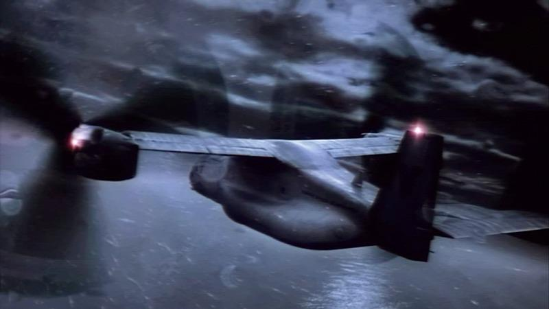 V 22 Osprey Splinter Cell Wiki Fandom Powered By Wikia
