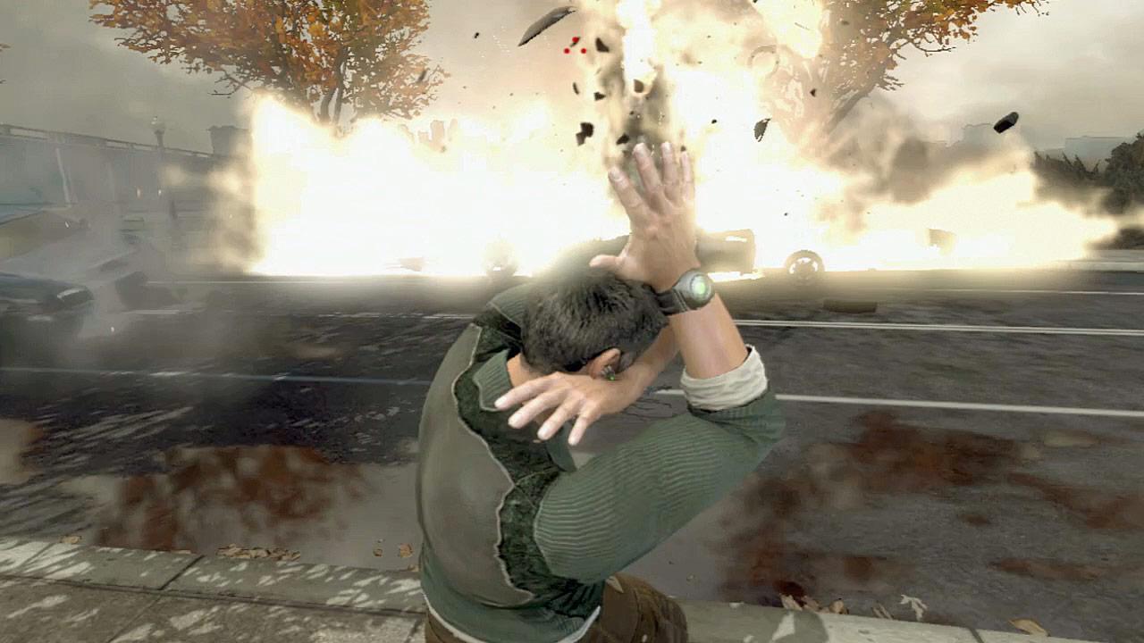 Galliard S Killer Splinter Cell Wiki Fandom Powered By