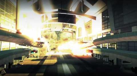E3 09 Split Second Trailer