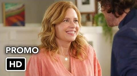 Splitting Up Together Season 2 Promo (HD) Jenna Fischer comedy series