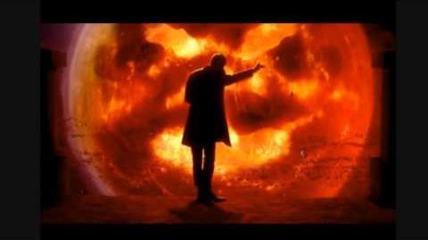 Best Doctor Who scene ever