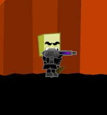 PF-Rail-Gun