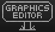 Graphics editor logo