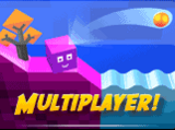 SploderHeads Multiplayer Game
