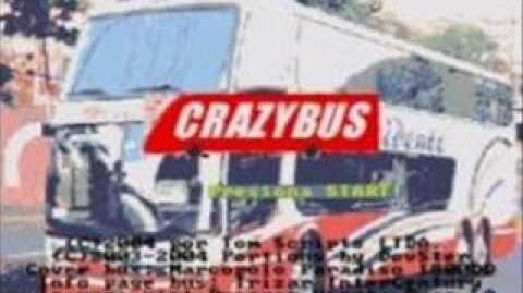 Crazy Bus Title Screen-0