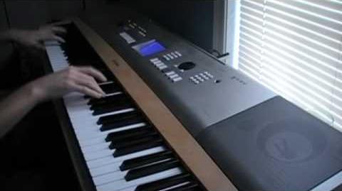 Geno's forest maze (My favourite piano classic)