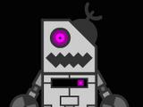 Robot (Platformer)