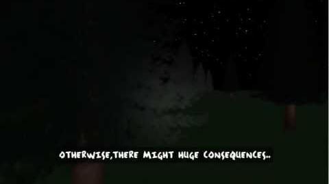 Darkness Within Teaser